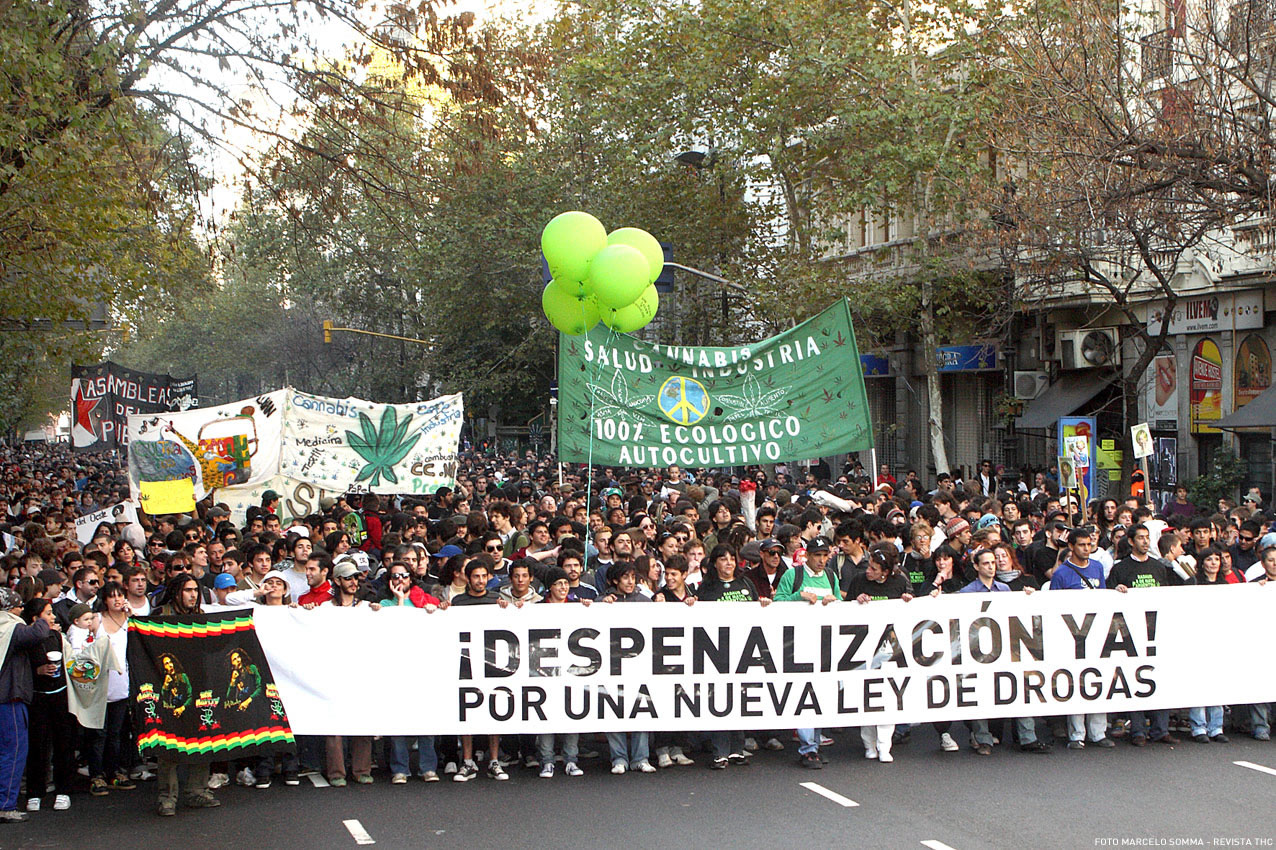Marcha Buenos Aires