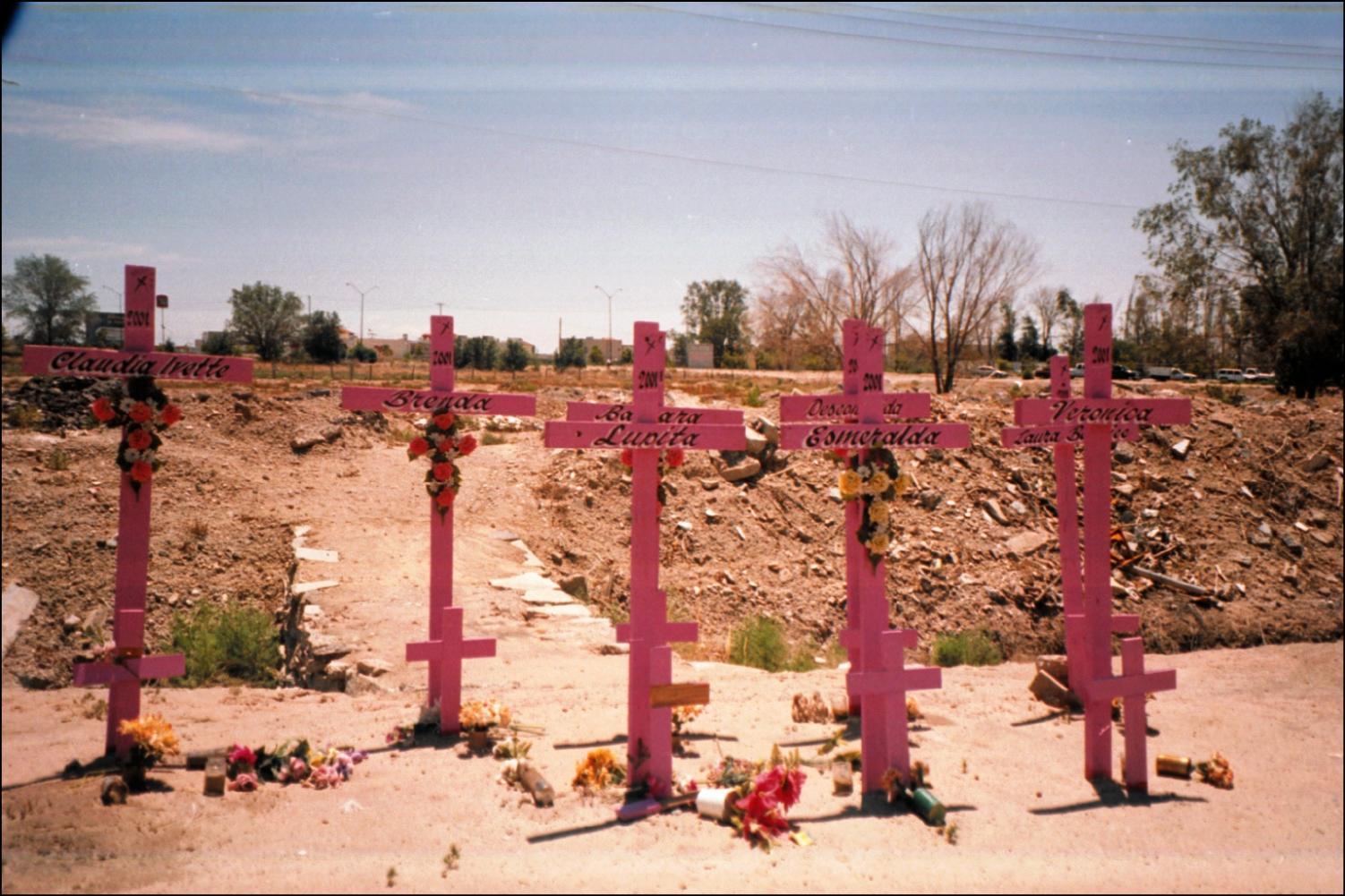 Asesinatos de ga de 1995 en adolescentes