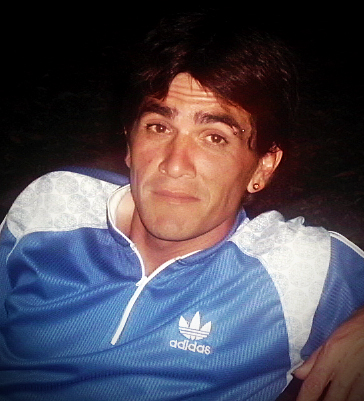 Cesar Oviedo