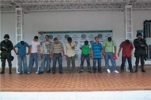 Narcocrimen: Aumenta la mutilación de cuerpos en Colombia