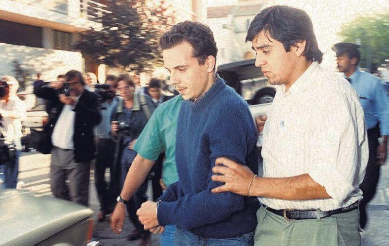 Recordando el gobierno uruguayo en los 90'