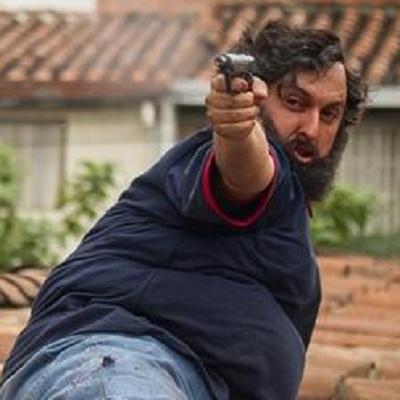 ... el último capítulo de la serie sobre Pablo Escobar y sigue la