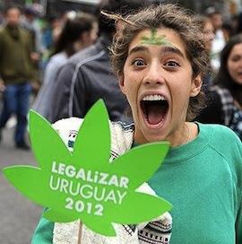 Uruguay-legalize-marihuana