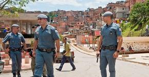 Las claves de la masacre de policías en San Pablo