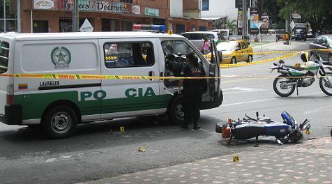 masacres colombias