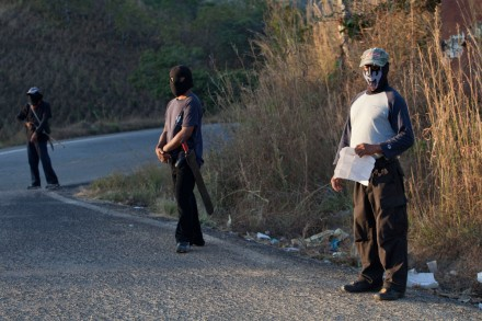 México Autodefensa