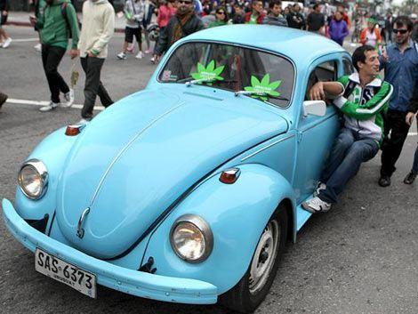fitito mariguana