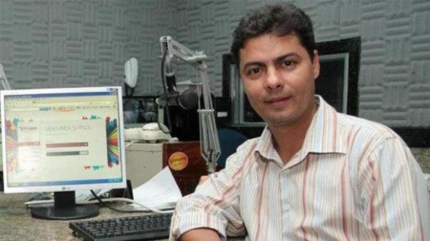 periodista brasil