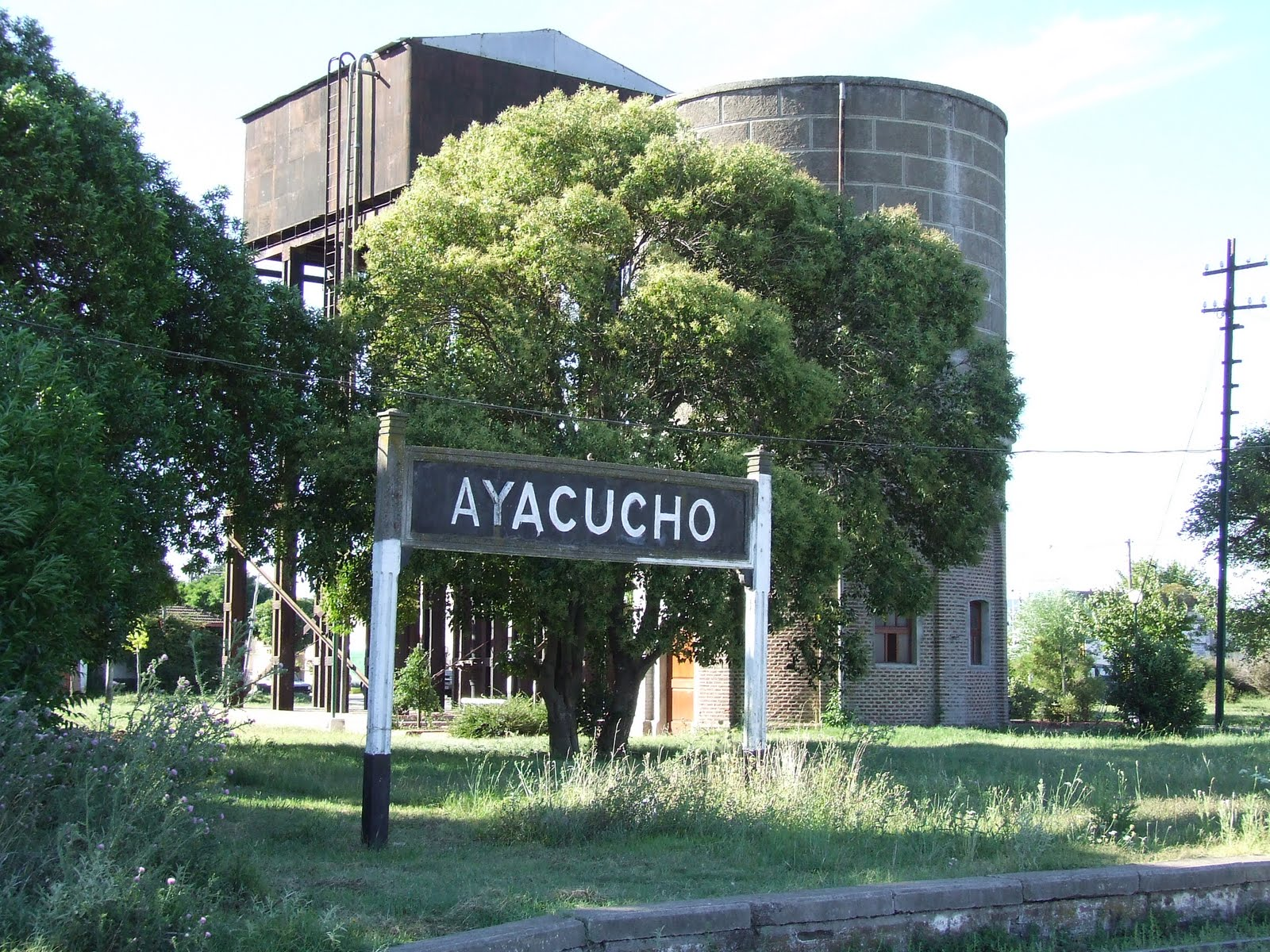 Ayacucho - BS AIRES