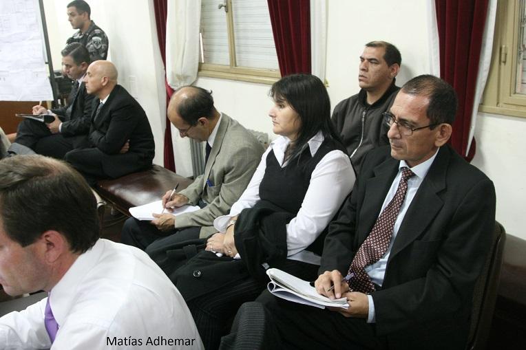 juicio Daniel MIgonejunio julio 2013foto:matias adhemar
