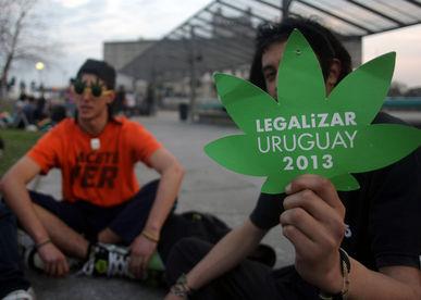 uruguay verde