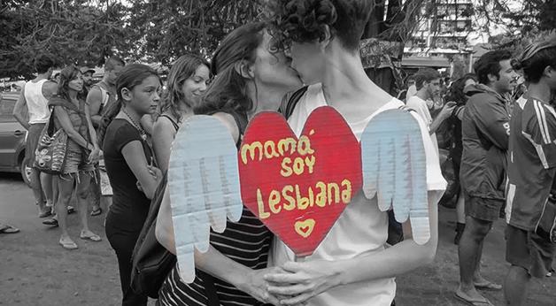 activistas lesbianas atacadas en Córdoba