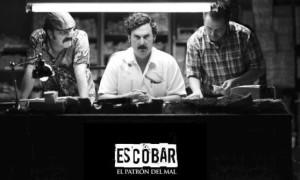 Guerra de series: ¿Cuál Pablo Escobar te gusta más?
