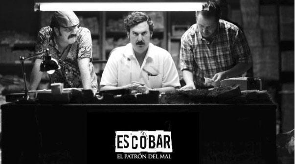 Escobarpatrondelmal