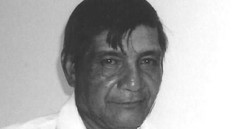 Eusebio Torres campesino Paraguay