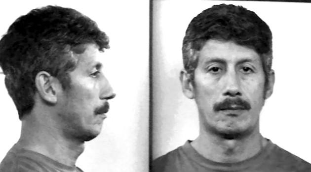 Recalde, el chapista asesino de Junín