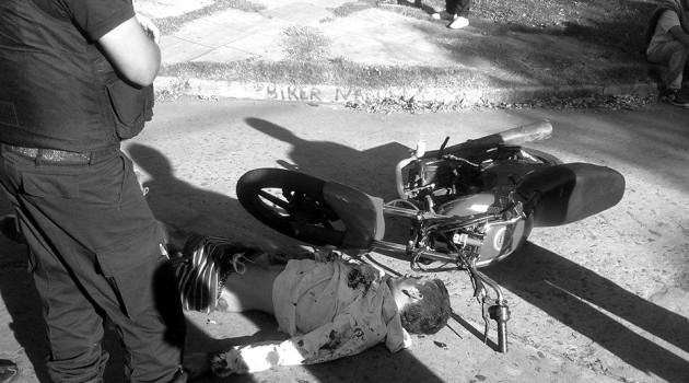 linchado en Rosario