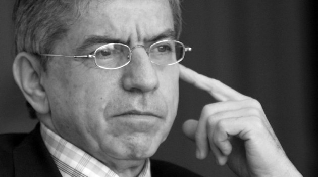 Ex presidente César Gaviria