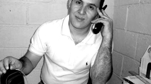 Periodista Honduras asesinado Mejia