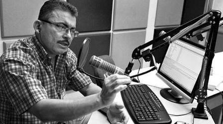 Periodista asesinado en Honduras