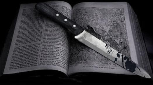 Literatura policial: colección Código Negro