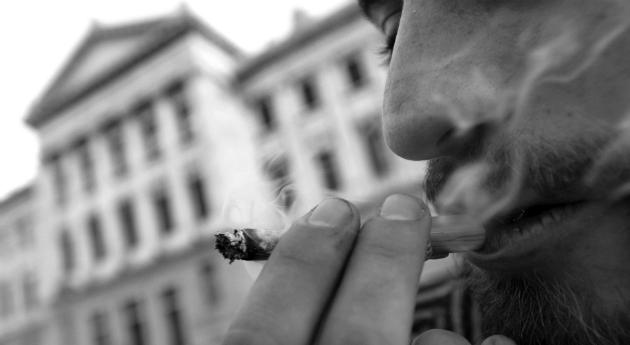 marihuana en Colombia, la más consumida