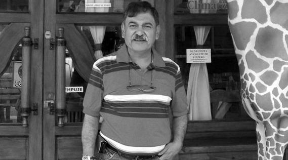 El motorman Andrada, el olvidado de la tragedia de Once