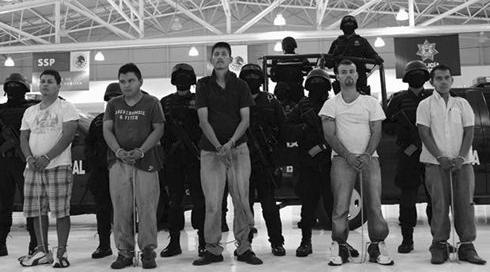 Tribunales paralelos en México