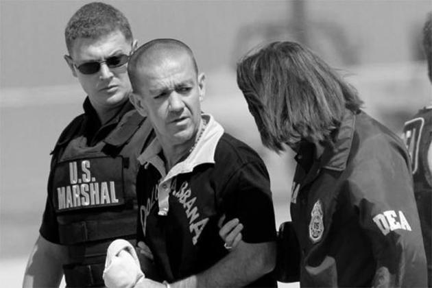 Capos narcos extraditados