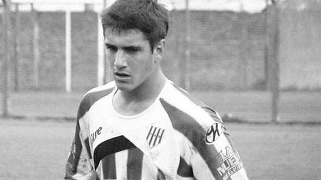 Lautaro Bugatto, el futbolista de Banfield asesinado por un policía