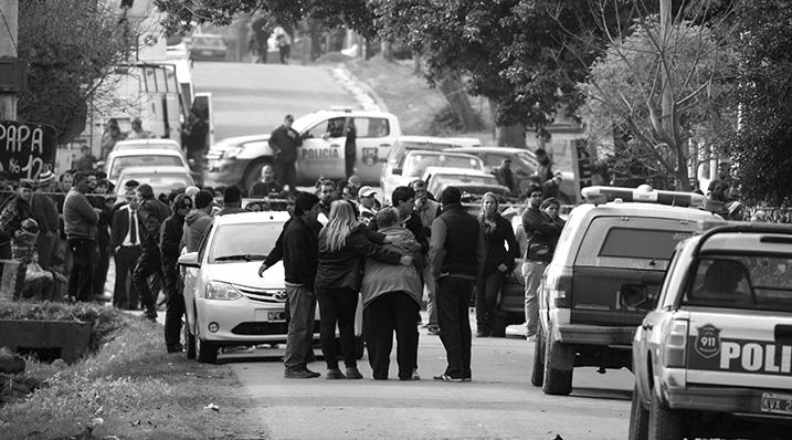 Crimen de Selena: asesinada de 49 puñaladas