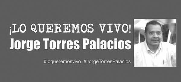 Jorge Torres Palacios