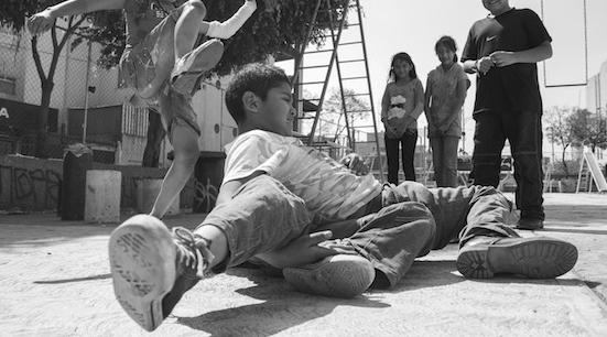 Bullyng en México