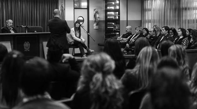 juicios por jurados en Argentina