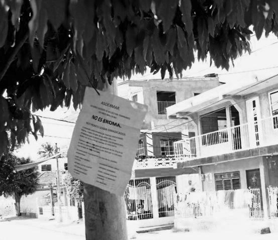 Crímenes y amenazas contra LGTB en Colombia