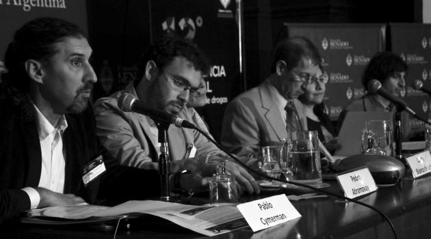 Conferencia politicas drogas 2