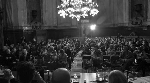 Conferencia politicas drogas 3