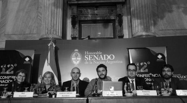 Conferencia politicas drogas 4