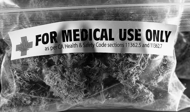 Medical-Marijuana-only