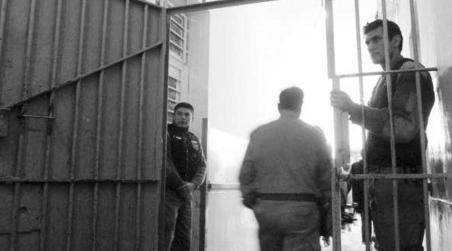 cárcel chubut