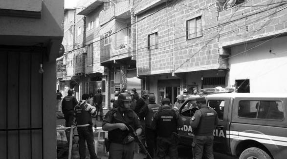 1-11-14 Gendarmeria