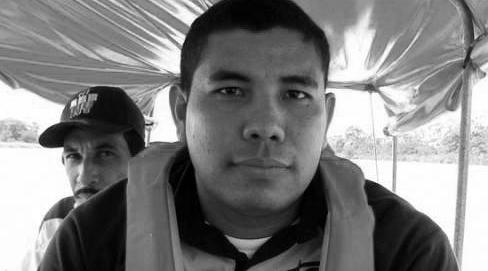 periodista colombiano asesinado