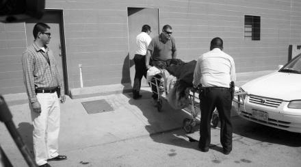 Periodista asesinado ciudad juarez