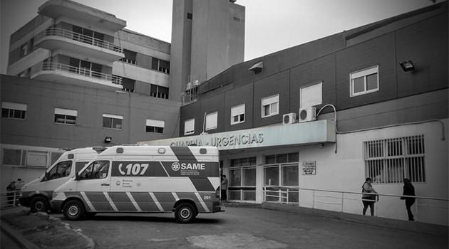 hospital Santojanni