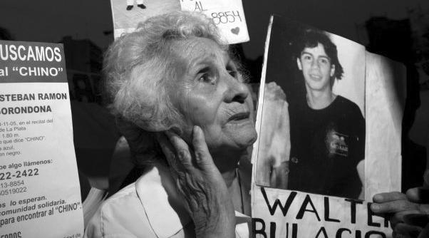 Mary Bulacio