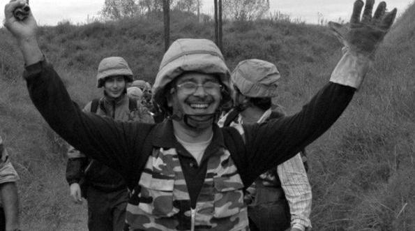 Periodista asesinado Paraguay Pablo Medina