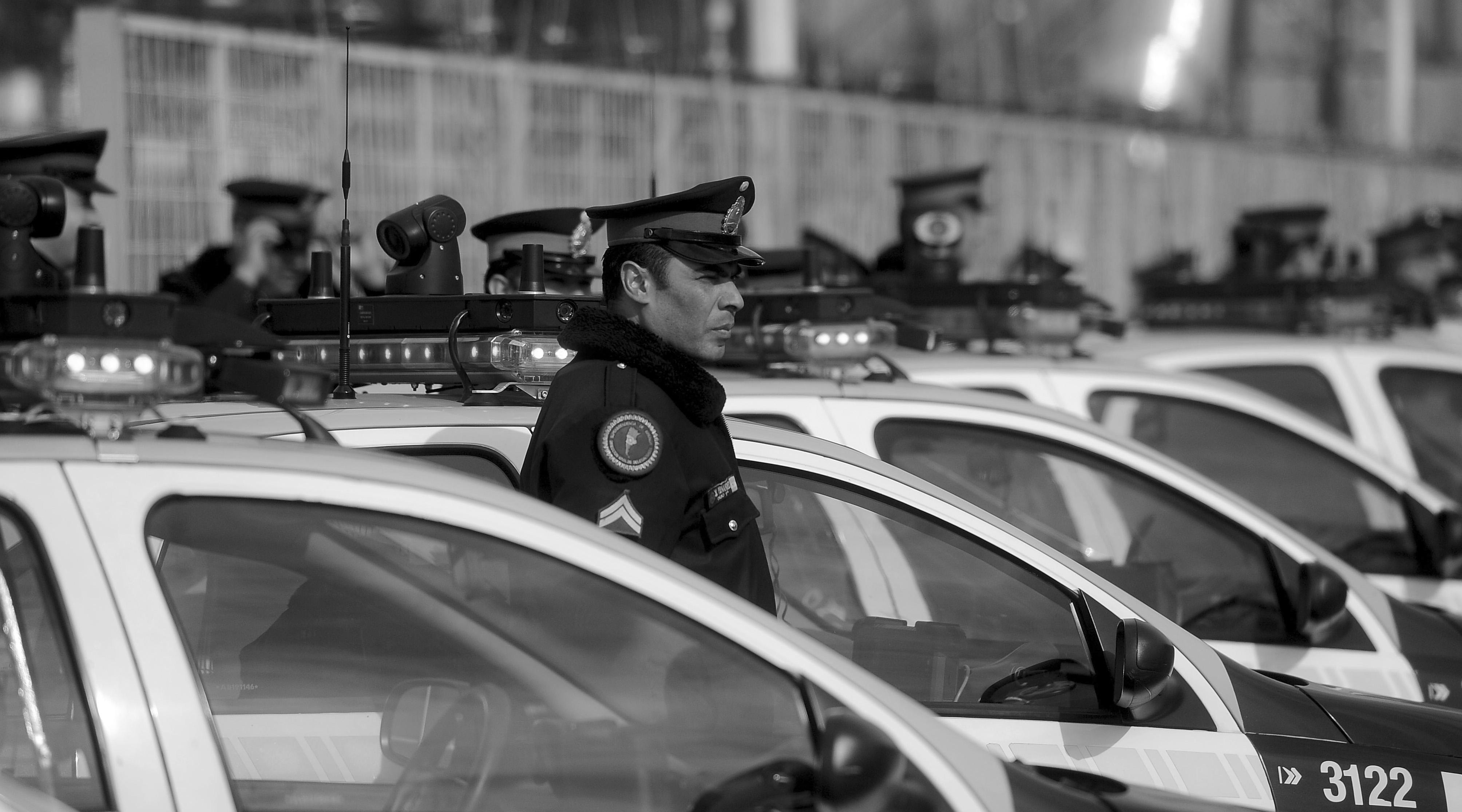 policia federal telam