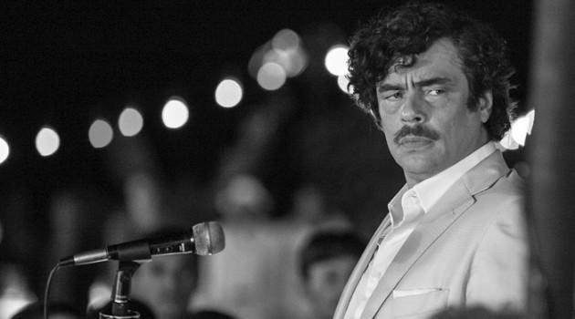 Escobar por Benicio