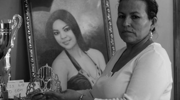 mamá de miss honduras 2
