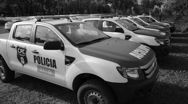 policia comunitaria mar del plata